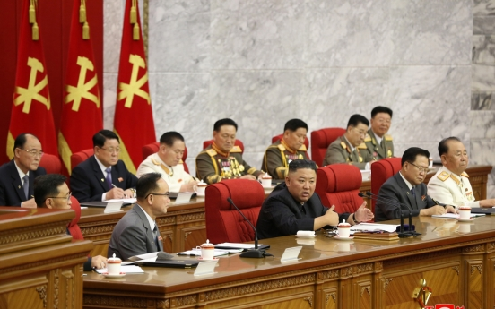 N. Korea replaces chief of Kim Il-sung University: state media