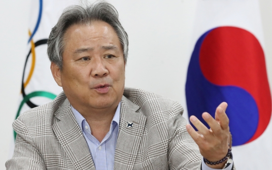 S. Korean Olympic chief clinging to hope for N. Korean participation in Tokyo 2020
