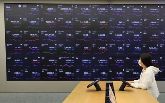 Upbit and PicaProject clash over delisting