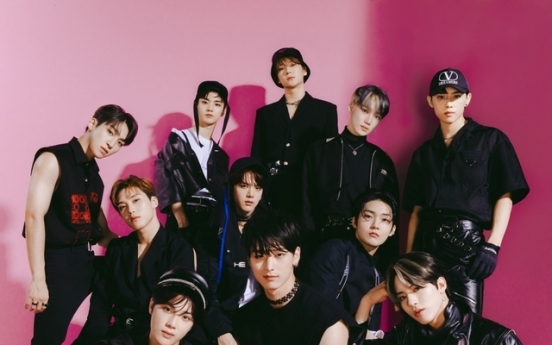 [Today's K-pop] The Boyz to put out new EP in August