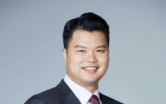 Celltrion founder's eldest son joins boardroom of Iksuda