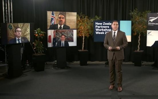 Education New Zealand holds international education workshop