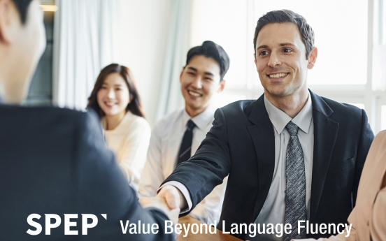 SPEP nurtures global talent with customized training