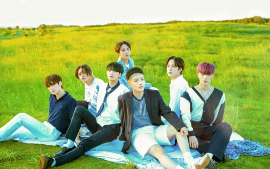 [Today's K-pop] Ateez to release Japanese record