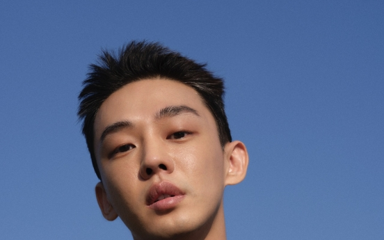 Yoo Ah-in to star in new Netflix action flick 'Seoul Vibe'