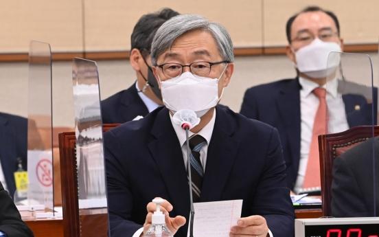 BAI chief to soon offer resignation amid presidential bid speculation: source
