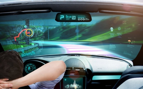 S. Korea aims to develop fully automated cars by 2027
