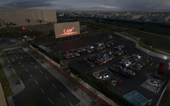 Will drive-in theaters give film industry pandemic solace?