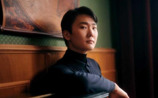 Cho Seong-jin to release new Chopin album
