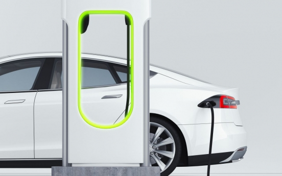 S. Korea to hold a major global EV event  in 2024