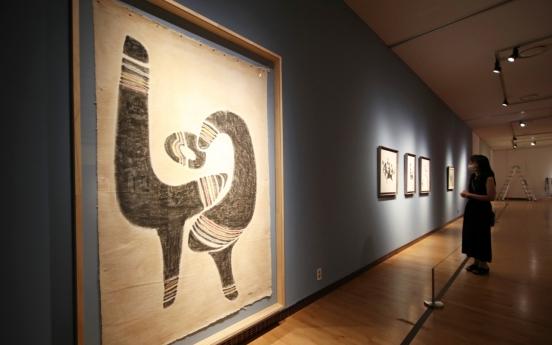 Works from Lee Kun-hee's collection to be unveiled in Gwangju, Daegu