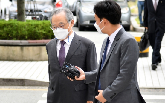 [Newsmaker] Ex-Busan mayor gets 3 yrs for workplace sexual assault