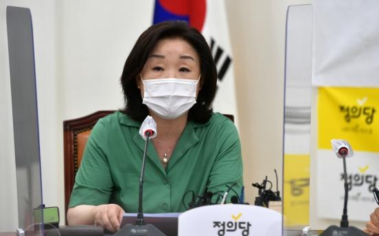 [Newsmaker] Choo slammed for saying she 'opposes feminism'