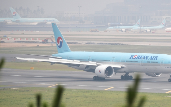 Korean Air named '2021 Airline of the Year' by Air Transport World