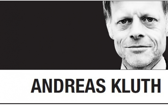 [Andreas Kluth] Individualism makes us altruistic