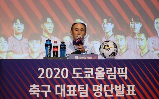French league striker Hwang Ui-jo named to S. Korean men's Olympic football team