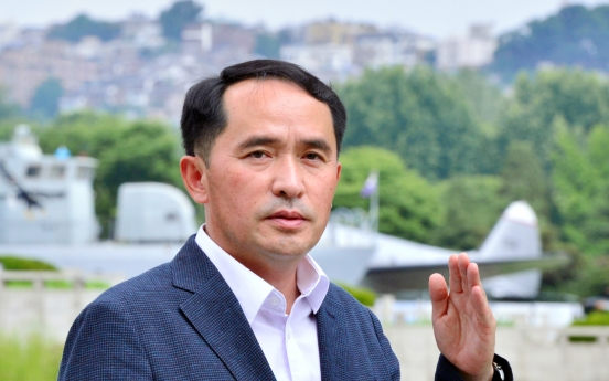 [Herald Interview] Clumsy probe bred conspiracy theories, Cheonan captain says