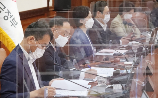 80% of South Koreans to receive W250,000 cash relief