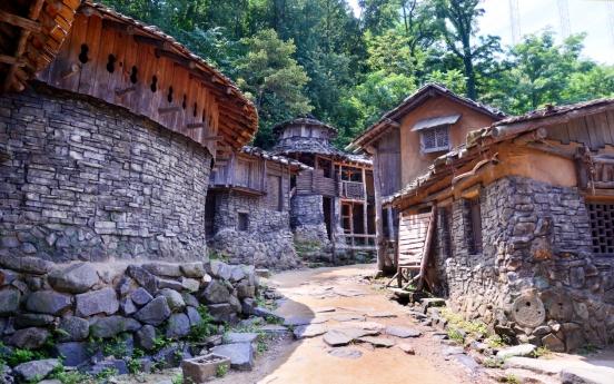 [Eye Plus] Ironware culture of Goguryeo reborn in Blacksmith's Village