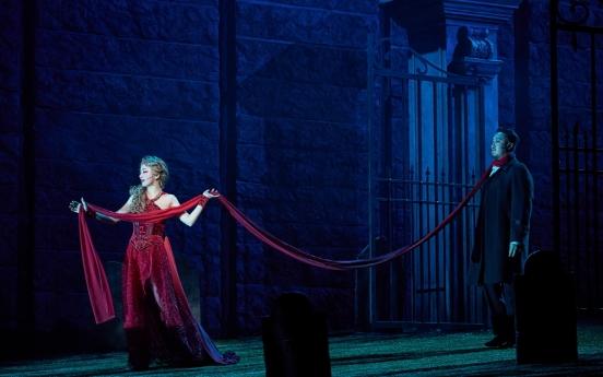S. Korean performing arts scene posts 19% rise in H1 revenue