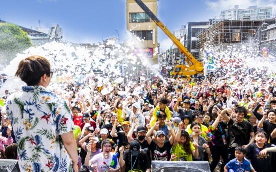 Chuncheon Mime Festival to begin summer run