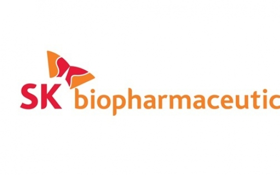SK Biopharm aims to crack ranks of world's top 10 health care companies