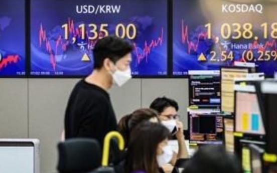 Seoul stocks tipped to rebound next week amid earnings hope