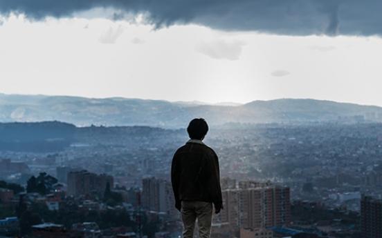 Song Joong-ki movie 'Bogota: City of the Lost'  halts filming again