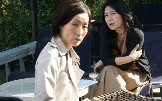 Three Korean films to be screened at Cannes