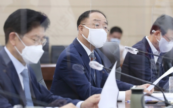 Korea pushes measures to clinch $30b of foreign construction deals