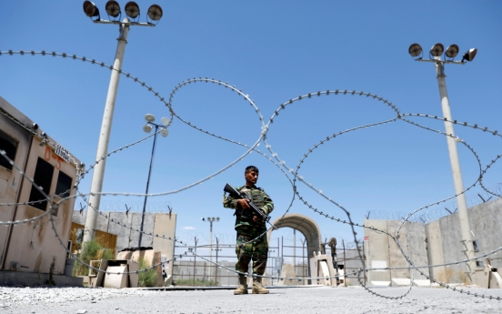 S. Koreans remaining in Afghanistan urged to leave by July: official