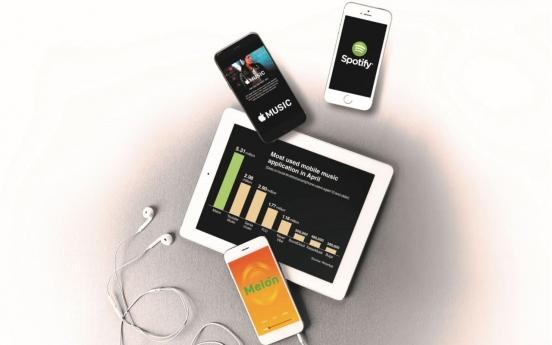 [News Focus] Apple's free update of lossless format to reshape digital music in Korea