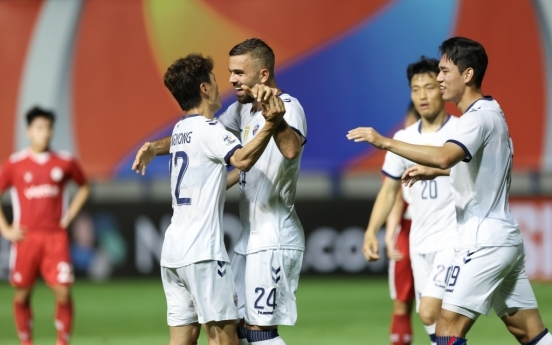 AFC Champions League knockout matches to be played over one leg due to COVID-19 concerns