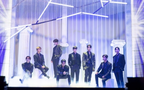 [Today's K-pop] SF9 turns over new leaf
