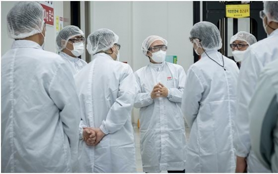S. Korea in talks with mRNA vaccine makers to make up to 1b doses: govt. official