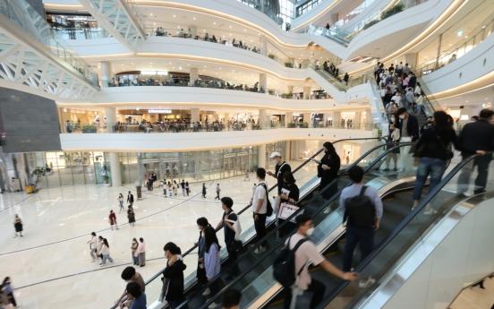 S. Korean retailer confidence improves for Q3