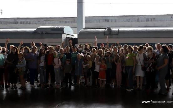 Russians leave N. Korea en masse amid global pandemic