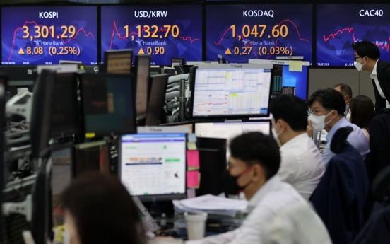 S. Korea mulls normalizing eased rules on banks' FX derivative positions