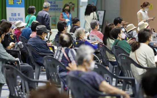 More than half of population expected to be over 50 in next decade