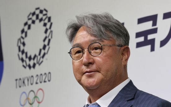 Olympic baseball team to hold 1st practice on July 20
