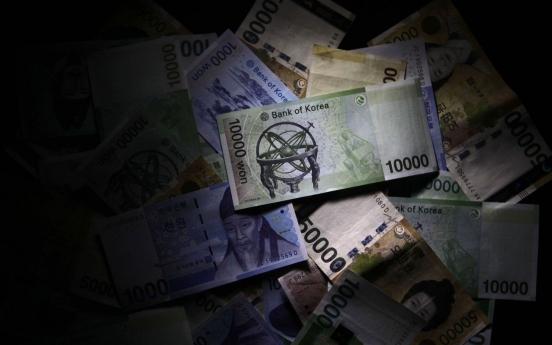 MZ generation's debt surges: data