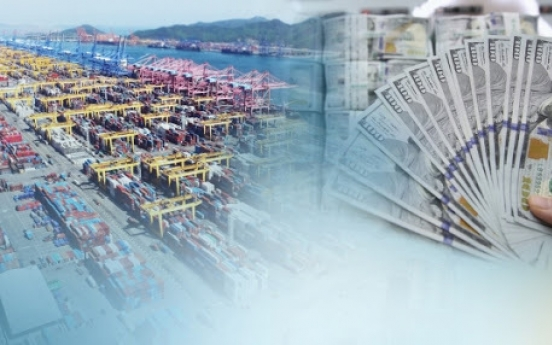 S. Korea's manufacturing sentiment hits 2-yr high: KIET