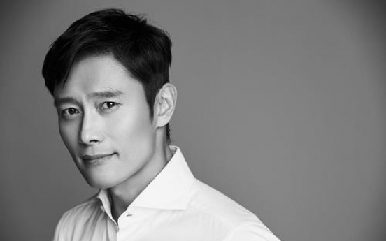 Star actor Lee Byung-hun donates W100m won to children's hospital on his birthday