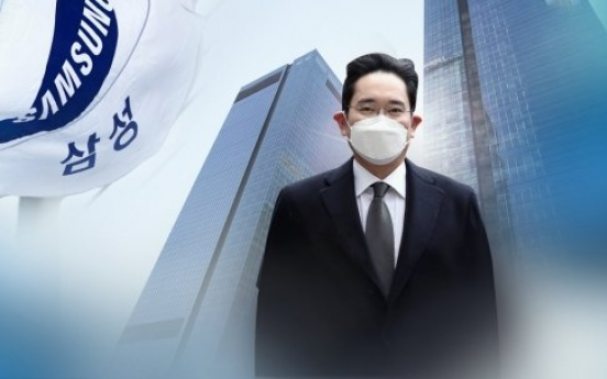 Jailed Samsung heir's trial put off as top court advises courts be adjourned to control COVID-19
