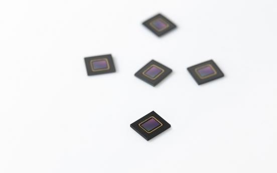 Samsung releases new automotive image sensor