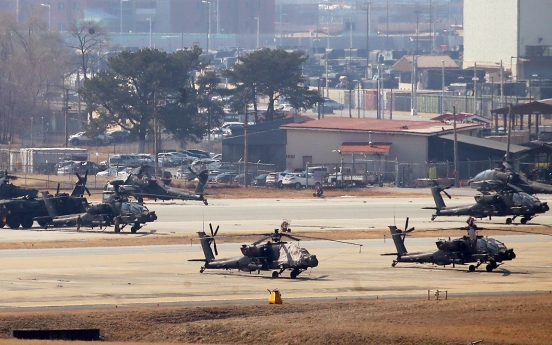 NK propaganda website warns S. Korea against staging joint military drill with US