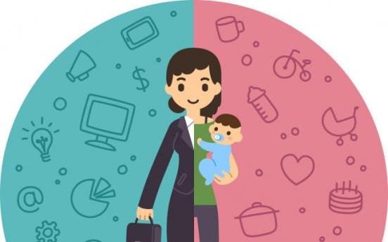 Child birth, rearing still key cause for women's career breaks: data
