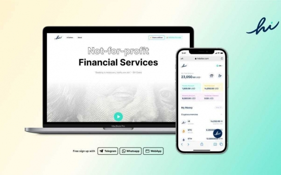 Hashed invests in membership-based financial service provider Hi