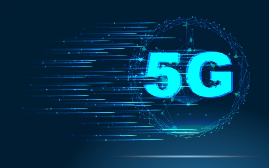 S. Korea launches test bed for 5G devices