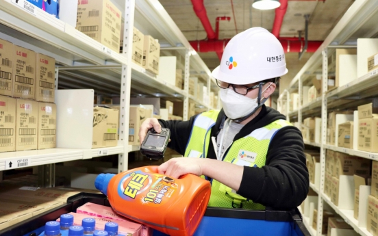 Logistics investment continues as e-commerce war wages on